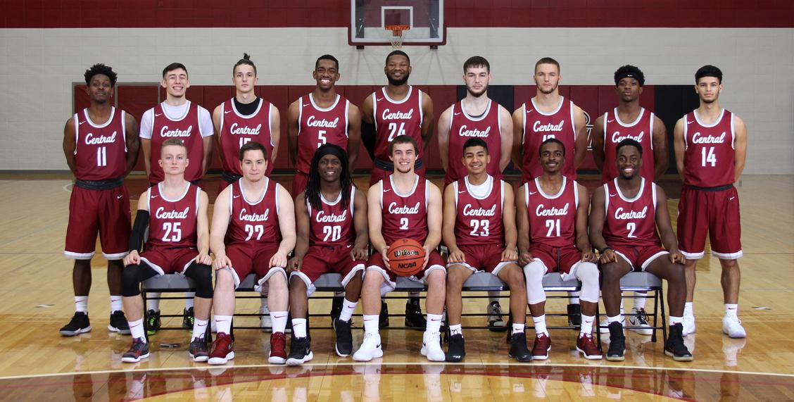 Uk Basketball: 2017-18 Mens Basketball Roster